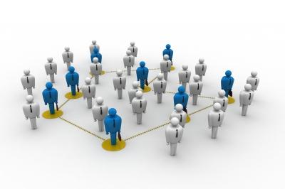Network Marketing Sponsoring